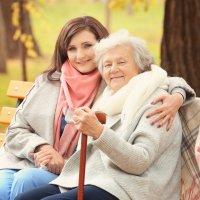 Aging & Society